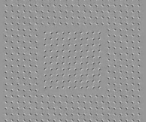 art, eyes, and illusion image