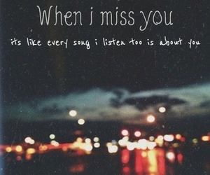 fade, i miss you, and pic image