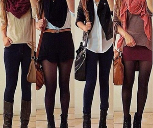black clothes, colorful, and jeans image