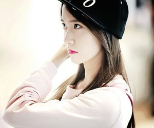 airport, kpop, and yoona image