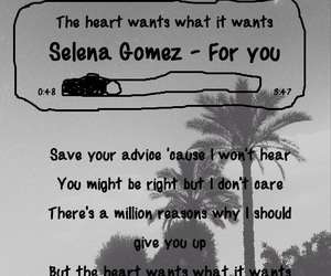 cry, selena, and song image