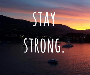 frases, strong, and text image