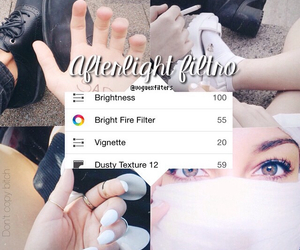 filter, filters, and photo image