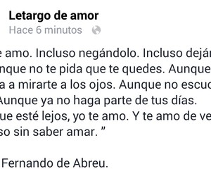amor, frases, and screenshot image