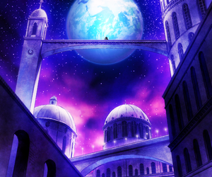 anime, endymion, and moon image