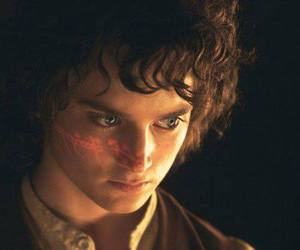 frodo and the lord of the rings image