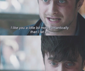 daniel radcliffe, life, and movie image