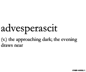 definition, quotes, and dark image