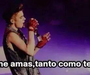 justin, bieber, and frases image