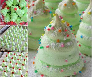 christmas, Cookies, and diy image