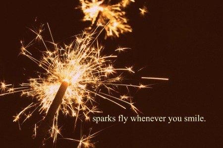 lyrics, quotes, sparks, sparks fly, taylor swift - inspiring ...