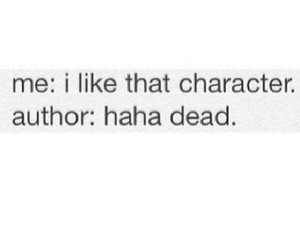 book, author, and dead image