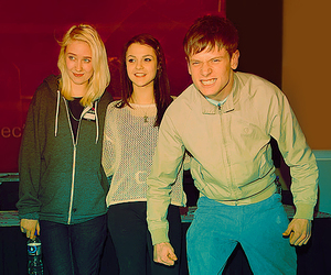 skins, cook, and naomi image