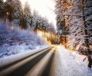 beautiful, travel, and landscape image