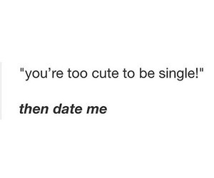 couple, date, and single image