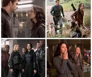 revolution, mockingjay, and thehungergames image