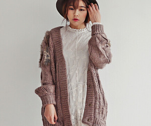 asian fashion, boho, and hippie image