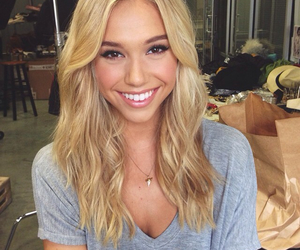 alexis ren, girl, and model image