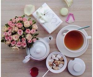 tea and photography image