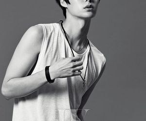 ahn jae hyun, korean, and model image
