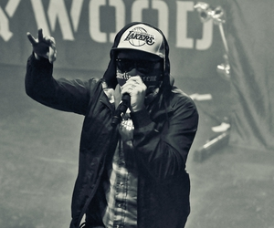 hollywood undead and charlie scene image