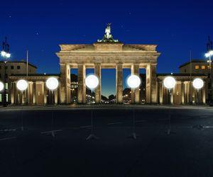 art, balloons, and berlin image