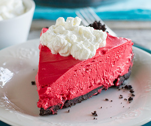 cheesecake, dessert, and food image