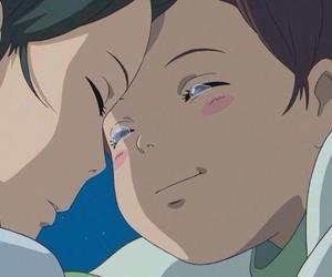 spirited away, chihiro, and haku image