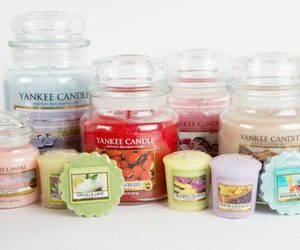 candles, decor, and girly image