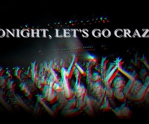 drink, crazy, and party image
