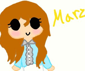 cute and cutiepiemarzia. drawing image