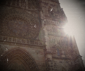 cathedral, church, and gorgeous image