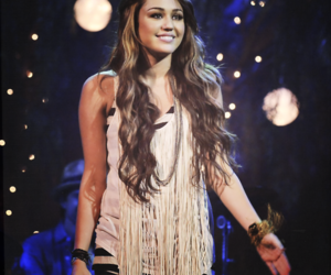 miley cyrus and pretty image