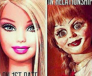 barbie, lol, and funny image