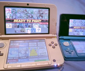 ds, nintendo, and video games image