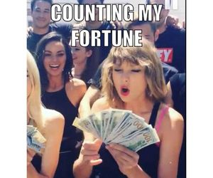 funny, memes, and Taylor Swift image