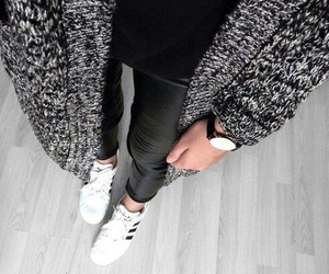 adidas, blogger, and clothes image