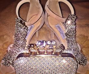 luxury and Jimmy Choo image