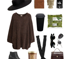 fashion, hipster, and indie image