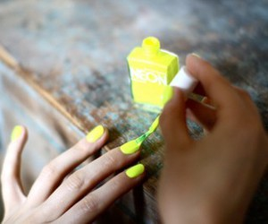 adorable, Hot, and nailpolish image