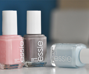 essie and nailpolish image
