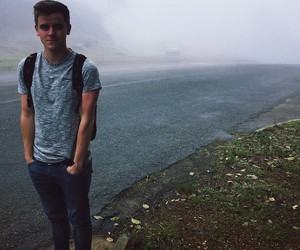 connor franta, youtuber, and photography image