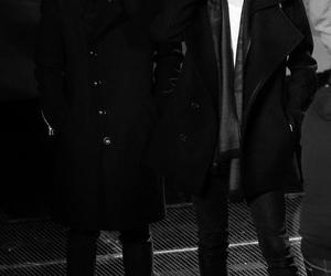 SHINee, Onew, and Taemin image