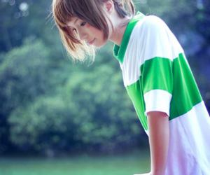 cosplay, chihiro, and spirited away image