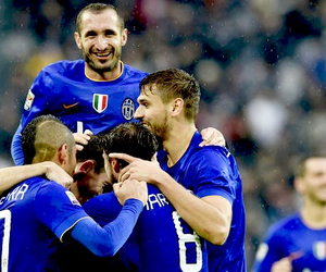 Juventus, fernando llorente, and claudio marchisio image