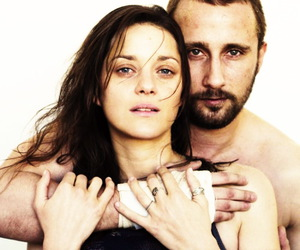 rust and bone, Marion Cotillard, and matthias schoenaerts image