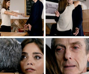 best friends, peter capaldi, and couple image