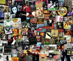 music, cd, and green day image