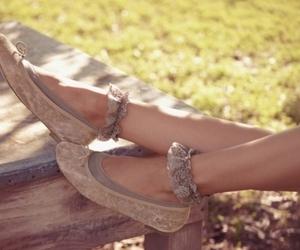 fashion, high heels, and photography image