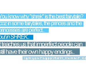 disney, fairytale, and shrek image
